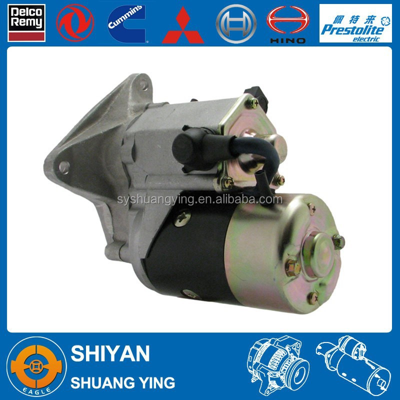 12V,2.5KW Car Starter Motor For Lucas,Denso 028000-6780 028000-6781 270324 69043 93564 17348