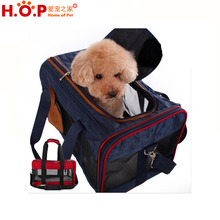 Outdoor Folding Comfort Pet Carrier Portable Crate Bag Travel Tote House Cage Wholesale Pet Carrier