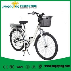 zhejiang popular sale high quality electric bicycle best