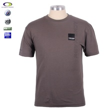 2015 latest cheap 100% hemp t-shirt in europe