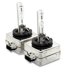 Pair- NEW OEM D1S 85415WX 6000K HID Xenon Headlight bulbs lamps for AUDI for VW chrysler 300c