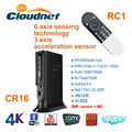VGA Port! CR16 RK3288 Android 4.4 Quad Core Android 4K*2K HD TV Box Cortex A17 1.8GHz With MIC & 2MP/5MP Camera