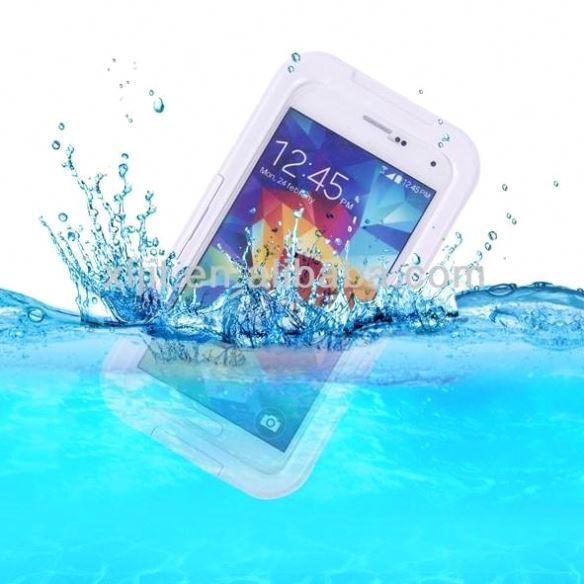 IP-68 Water-Resistance Waterproof Shockproof Cover Skin for Samsung S3 S4 S5 Case