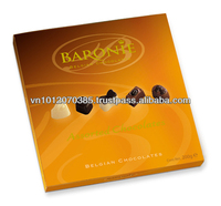Premium-Quality Assorted Chocolates 200g - OEM Services Welcomed FMCG products
