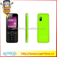 L5 2.4 inch OEM Cheap price low end mobile phone Speadtrum6531 feature cell phone