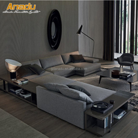 2017 Furniture Living Room Modern Fabric