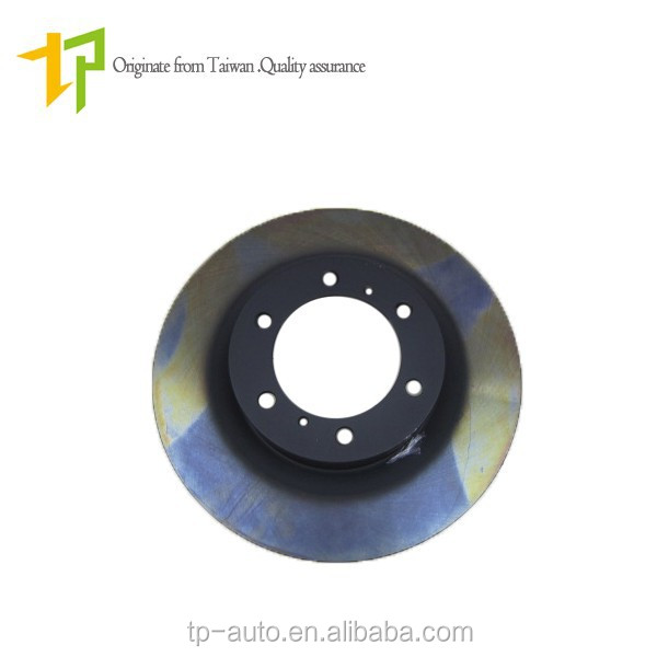 Good quality and price auto brake disk OEM:43512-60190 car disk brake for toyota