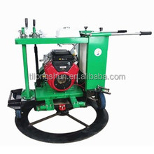 diamond saw blade road cutting machine