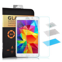 For Samsung Galaxy Tab 4 7.0 Tempered Glass Screen Protector, 9H hardness Screen Protector for Saamsung Tab 4 7.0
