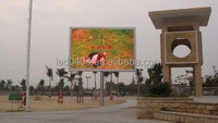 2015 new products electronics P16 xxx video movies display in good price