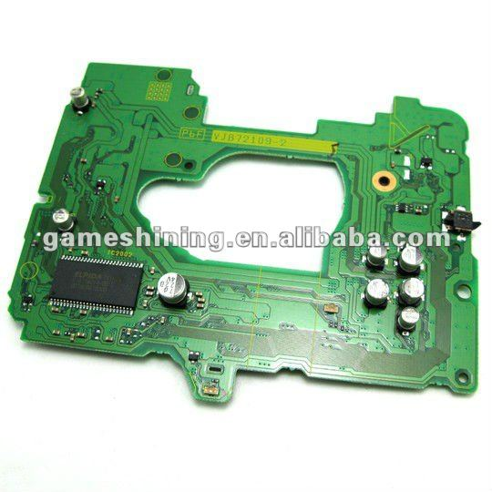 Replacement For WII DVD Drive Board