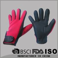 Neoprene Driving Gloves For Women