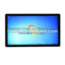 46 inch Standing LCD Digital Advertising All In One Computer Product (i3 i5 i7 available