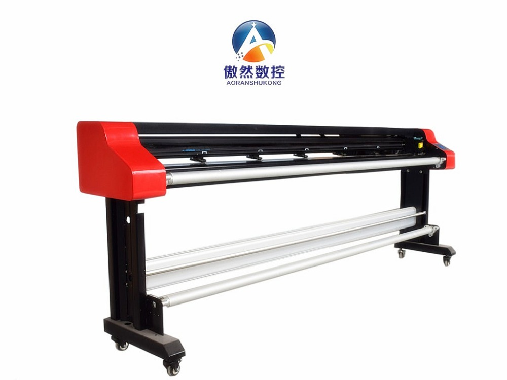 Low Cost BOYI PM-1800SW HP45 Inkjet Plotter with High Speed and Resolution