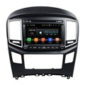 Awesome android 8.0 headrest dvd player for 2016 H1 2 din in-dash car dvd gps android with wifi 3g