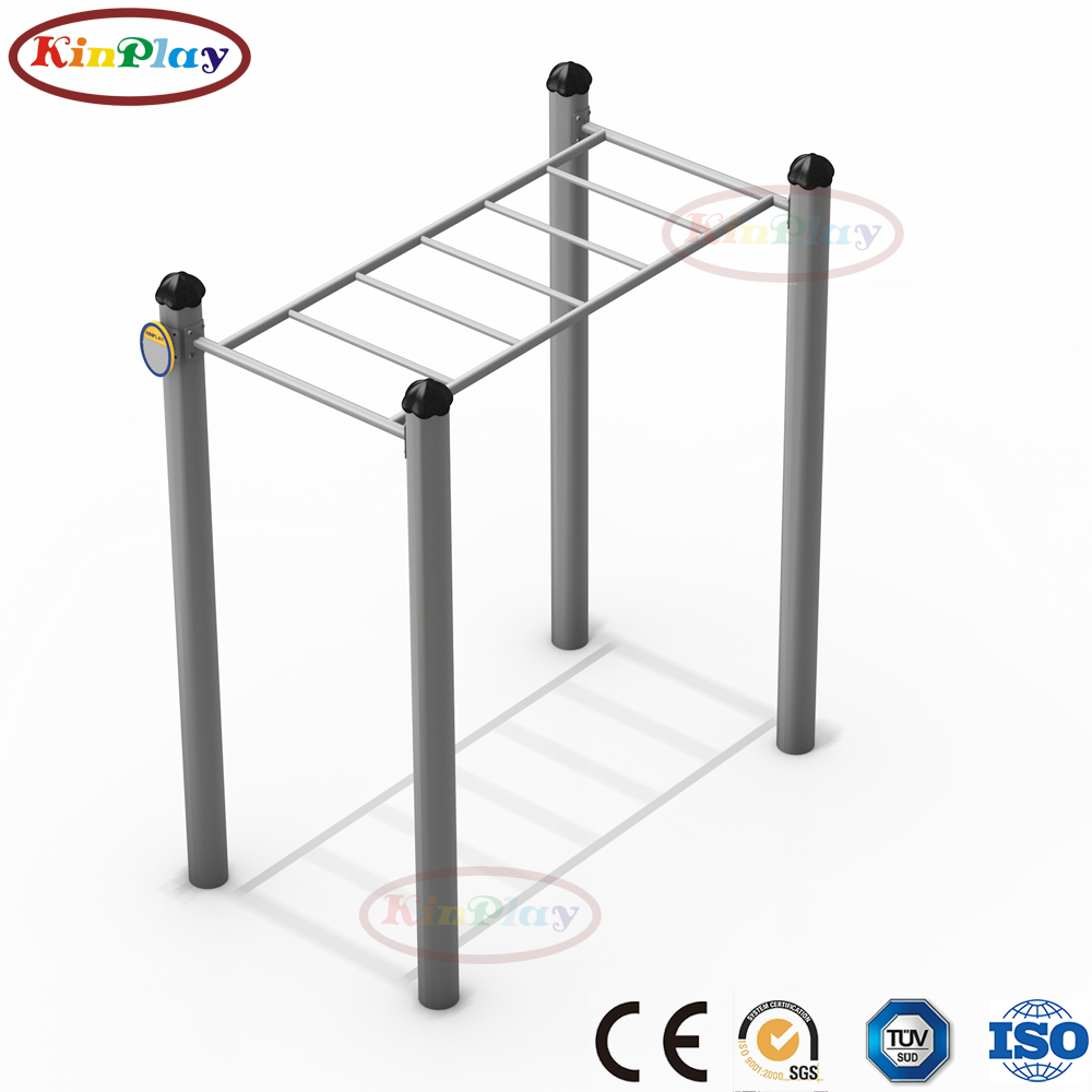 KINPLAY brand life fitness gym equipment wholesale good quality professional monkey bar commercial outdoor fitness equipment