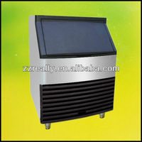 used commercial snow ice maker with CE approve