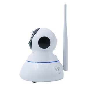 2017 Saful Home Security GSM/3G+Wi-Fi Alarm IP Camera support Video Chat