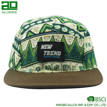 Adjust Funny Trucker Polyester And Nylon Snapback Hats