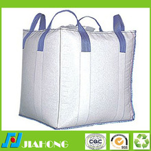 Hot Sale!!!100% New Virgin Polypropylene PP Woven Big Bulk Bag Jumbo Bag FIBC For Packing Sand 1 Ton 1.5 Ton 2 Ton Made In China