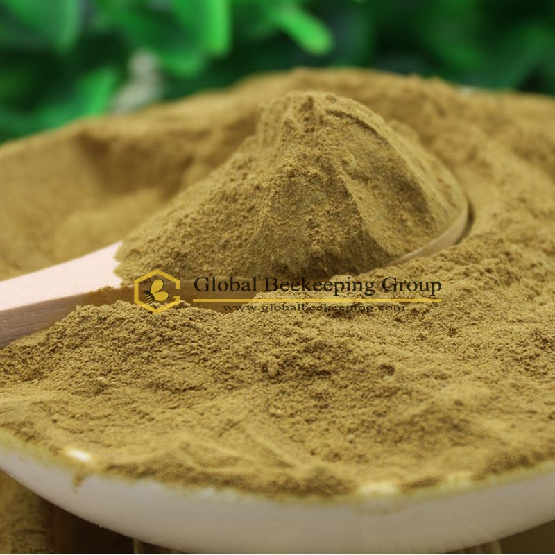 Top Quality Organic Bee Propolis Extract