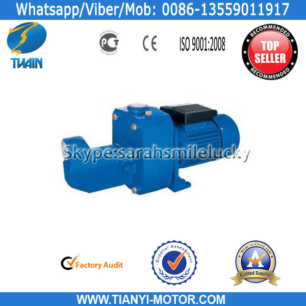 Single Phase Water Pressure Test Pump Control Box