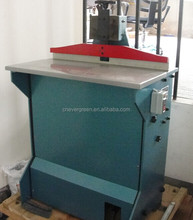 twin wire binding machine DYQ620 4 ring binders