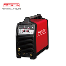 Portable mig 200 welder Multi MIG-200Di mag co2 gas shield
