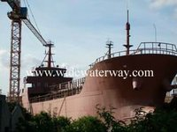 TTS-405: 940 DWT oil tanker price for sale