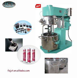 tire sealant planetary mixer machine