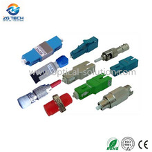 Manufacture Best Quality Fibre Optic Attenuator
