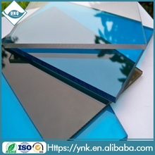 transparent solid pc roofing sheets solar panel, polycarbonate roofing sheet
