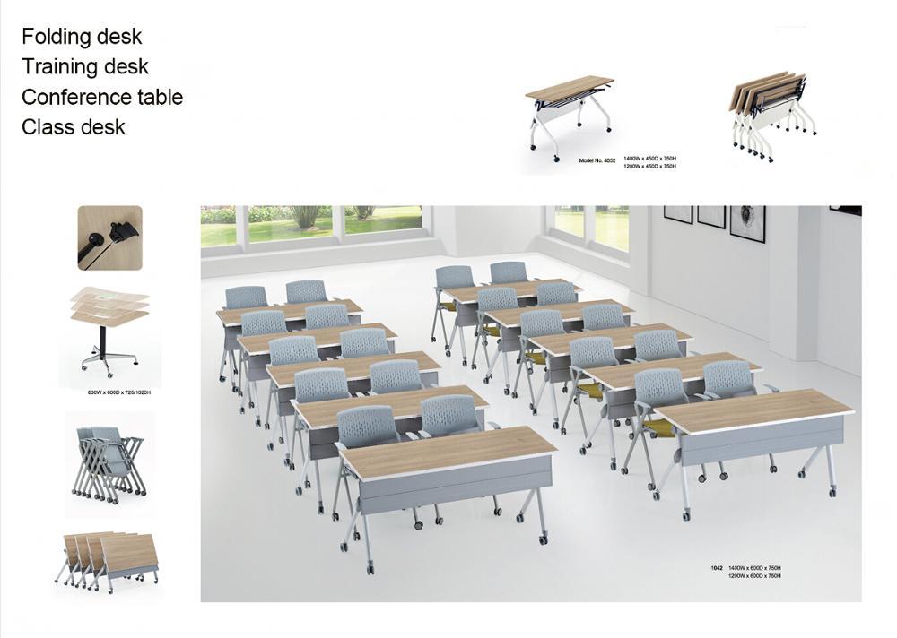 Best Price School Desk Dimensions Folding School Desk Double School - Training table dimensions