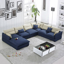 High quality fabric sofa set, very comfortable sofa set, italian hot sale sofa set B051