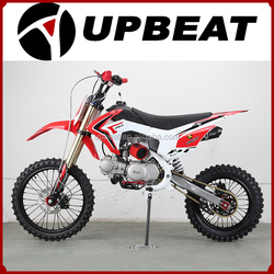 Upbeat 140cc oil cooled dirt bike off road pit bike sale