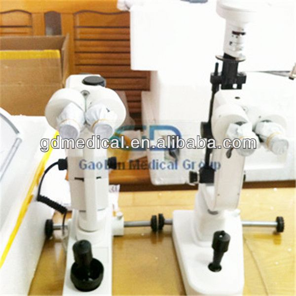 image capture system slit lamp