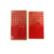 Chinese Manufacturer Hot Stamping Dot Printing FU Paper Red Pockets Envelope
