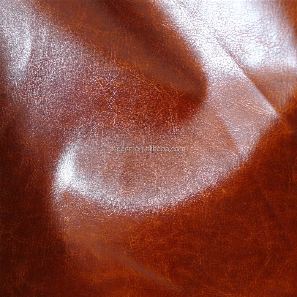 XIDA pu synthetic leather for car seat covers raw material