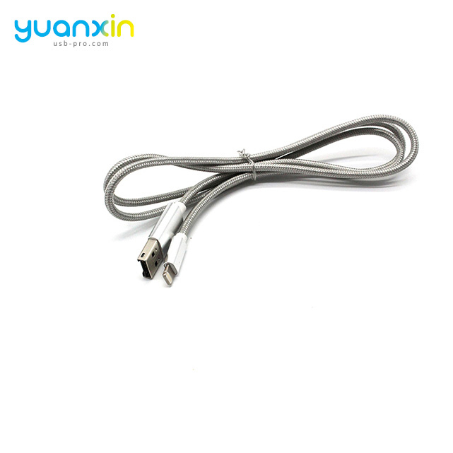 Metal Spring Stand Up Two Sided Double Sided Shenzhen Anker Multi Mirco Zinc Alloy Ultra Thin Micro Usb Otg Cable