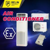Explosion proof Air Conditioner Without Outdoor Unit