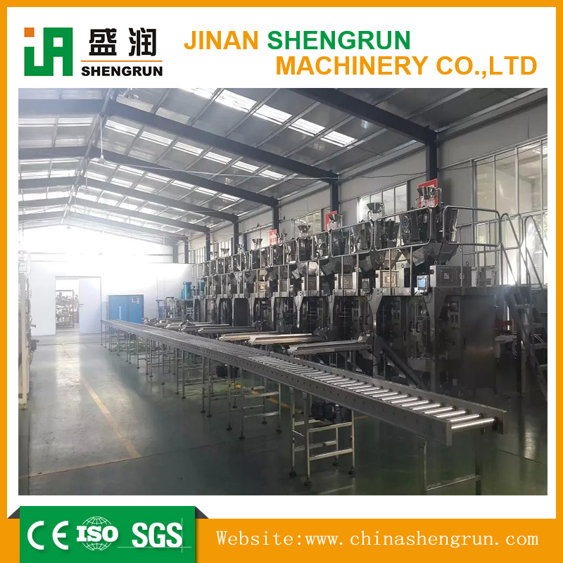 popular selling Cornflakes Breakfast Cereals Production Machine