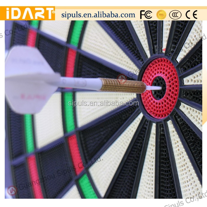 High Quality Cash Operated Target Darts Machine Electronic Dart Machine With Tungsten Darts