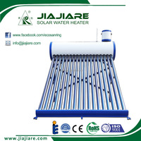 180L Elegant Appearance Solar Energy Water Heater