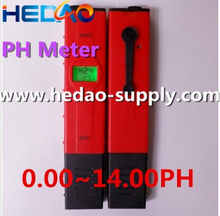 soil tester wholesale ph meters cheap ph indicators and ph controller
