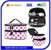 Ladies multi funcation outdoor cosmetic bag