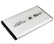 USB 3.0 2.5 inch SATA HDD Case Hard Disk Drive External Enclosure