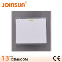 South Africa indoor ip20 light switch and outlet
