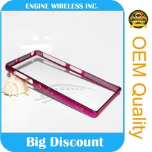 alibaba china gold suppliers for samsung galaxy note 3 neo metal bumper case