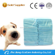 Pet training pads and puppy pads private label