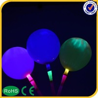high quality colorful beautiful reusable party balloon